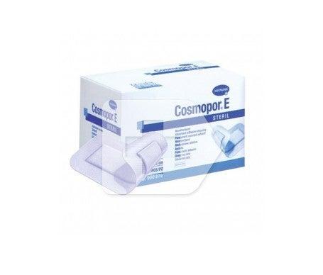 Cosmopor Steril 10x6cm 5 apositos