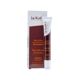 Le Kuth Physiobronz bronceador ultra concentrado 15ml