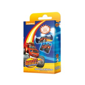 Davipharma Apósitos Blaze & The Monster Machines 16uds
