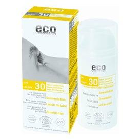 Eco Cosmetics Crema Solar Corporal Loción Spf30 100ml