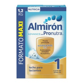 Almirón Advance Pronutra 1 1200g