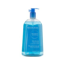 Bioderma Atoderm ultra-gentle shower gel 1l