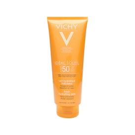 Leite hidratante Vichy Capital Soleil SPF50+ 300ml