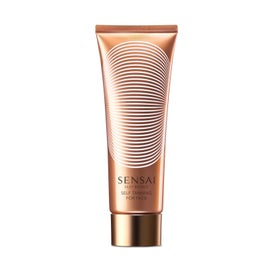 Kanebo Silky Bronze Self Tanning For Face 50ml