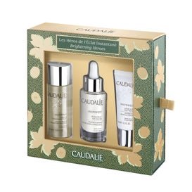 Caudalie Brightening Heroes: Sérum Resplandor Antimanchas 30ml