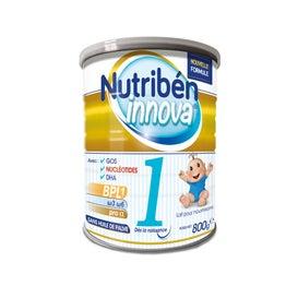 Nutribén® Innova® 1 Lait pour nourrissons 800g