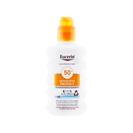 Eucerin Sun Kids Spray sensitive protect SPF50 200ml
