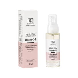 Soivre Intim Oil 30 Ml