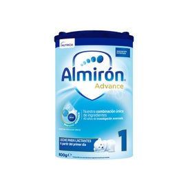 Almirón Advance Pronutra 1 800g