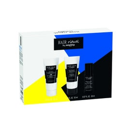 Sisley Hair Rituel Smooth & Shine Lot 3 Pz