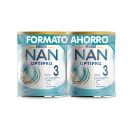Nestle NAN Optipro 3 Duplo 2x800g