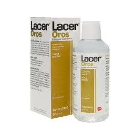 Lacer® Oros colutorio 500ml