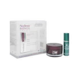 Neostrata® Pack Bionica Creme 50ml + Endocare Tensage Serum 15ml