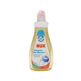 Nuk detergente para biberones y tetinas 500ml