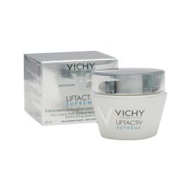 Vichy Liftactiv Supreme piel normal/mixta 50ml