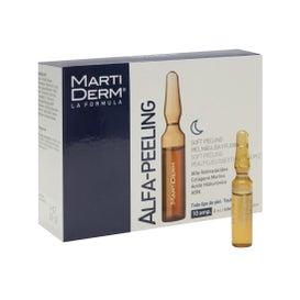 Martiderm® Alfa Peeling 10 Ampullen