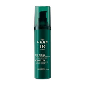Nuxe Bio Organic Tratamiento Hidratante con Color Multiperfeccionador Tono Medio 50ml