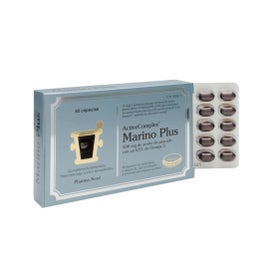 ActiveComplex ™ Marino Plus 60cáps