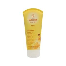 Weleda Marigold Shampoo 200ml