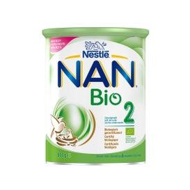 Nestlé NAN BIO 2 800g