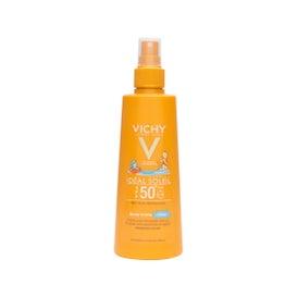 Vichy Capital Soleil spray infantil SPF50+ 200ml