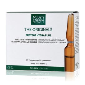 Martiderm® The Originals Proteos Hydra Plus 10amp