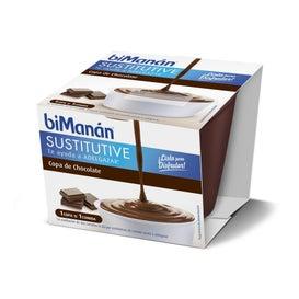 biManán® copa de chocolate 210g