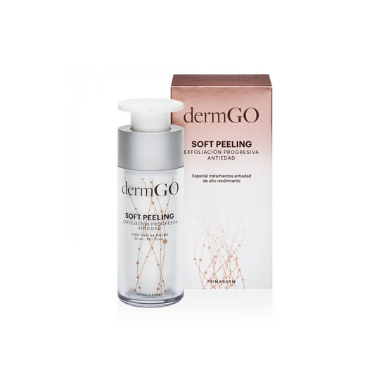 Dermgo Soft Peeling 30ml