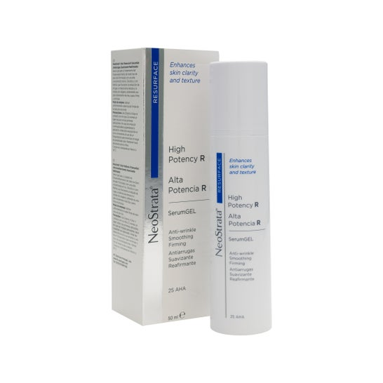 Neostrata Sérum Gel Alta Potência R 50ml