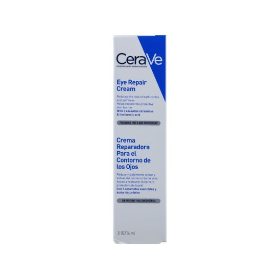 CeraVe® Eye Contour Repair Cream 14ml