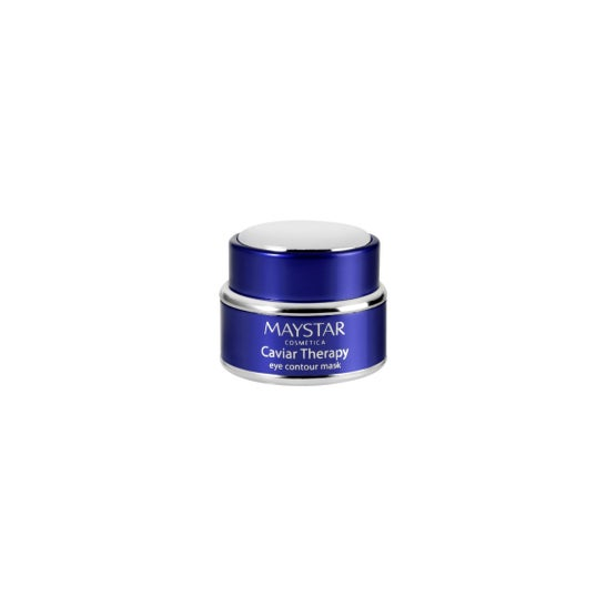 Maystar Cosmetic Eye Contour Mask 15ml