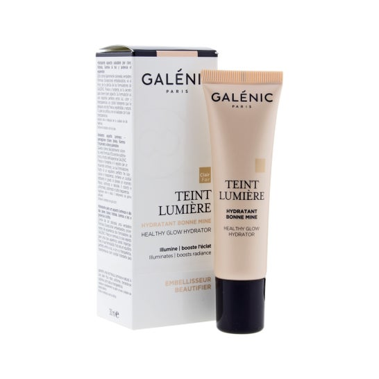 Galénic Teint Lumière pieles claras 30ml