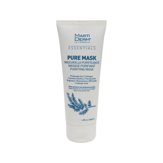 Martiderm™ Pure Mask 75 ml
