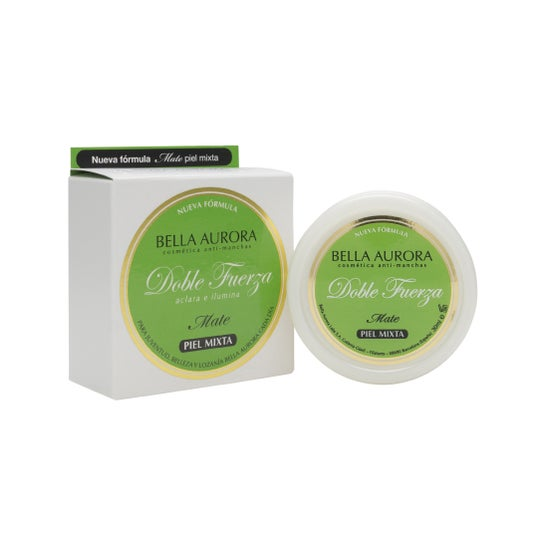 Bella Aurora Matte double force 30ml