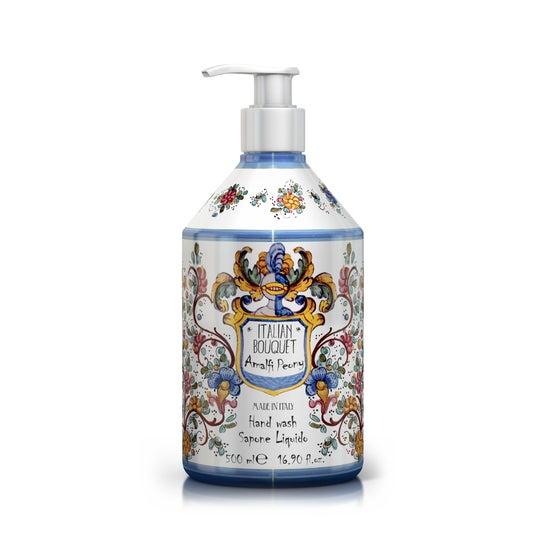 Jabón líquido Majolica Amalfi 500ml