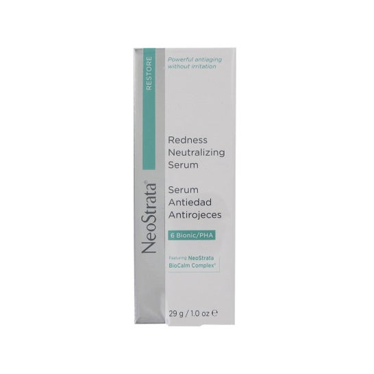 Neostrata Anti-Aging Anti-Redness Serum Restore 29g
