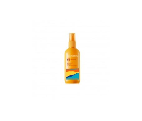 Poliesie SPF15+ spray 125ml