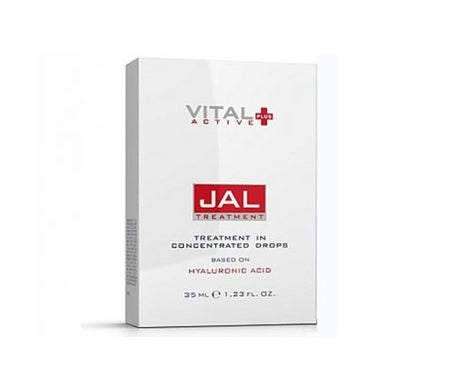 Vital Plus Active Jal 35 ml