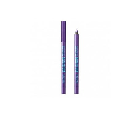 Bourjois Contour Lubrificazione Eyeliner Impermeabile 47 Purple Night