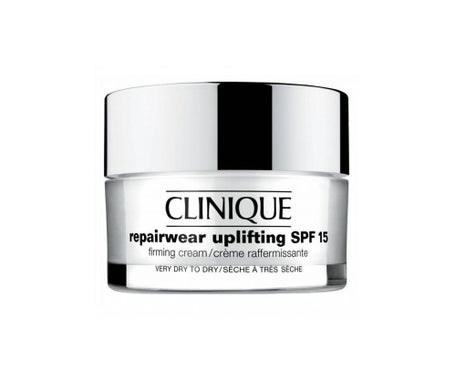 Clinique Repairwear Uplifting Cream Sfp15 Dry Skin 50ml