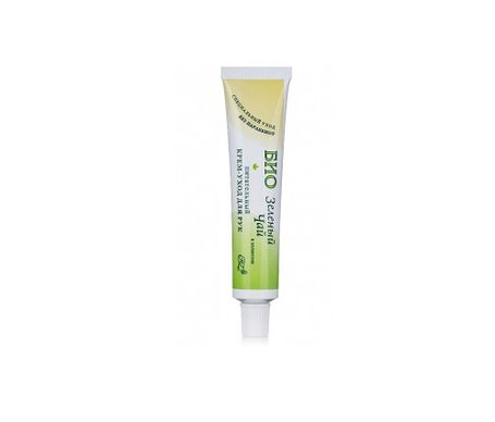 Bio Nourishing Hand Cream With Green Tea Without Parabens 45ml