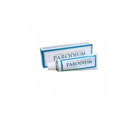 Parodium gel gingival 50ml