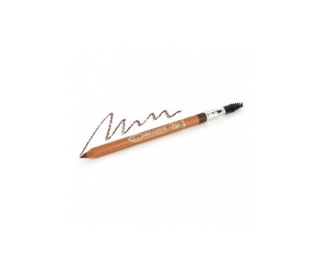 Couleur Caramel Natural Makeup Lip Liner And Eyes 120 Brow