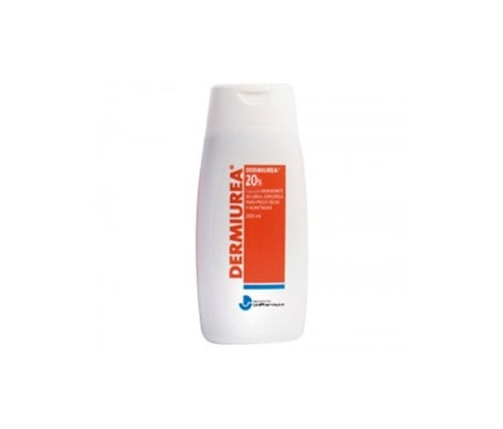 Dermiurea Urea 20% 200ml
