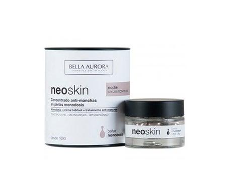Bella Aurora Neoskin sérum monodosis 25uds x 0,3gr