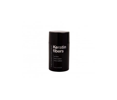 The Cosmetic Republic Keratin Kapillarfasern Mahagoni 12,5g