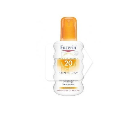 Eucerin™ Sun Spray SPF20+ 200ml