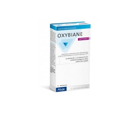 Oxybiane Cell Protect 60cáps