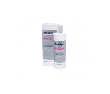 Amedyn Badegel 350ml
