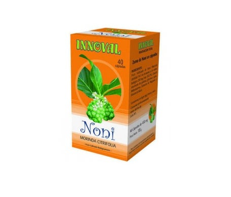 Tongil Noni 250 Mg 40caps